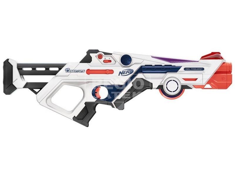 kép nagyítása NERF Laser Ops Deltaburst fegyver