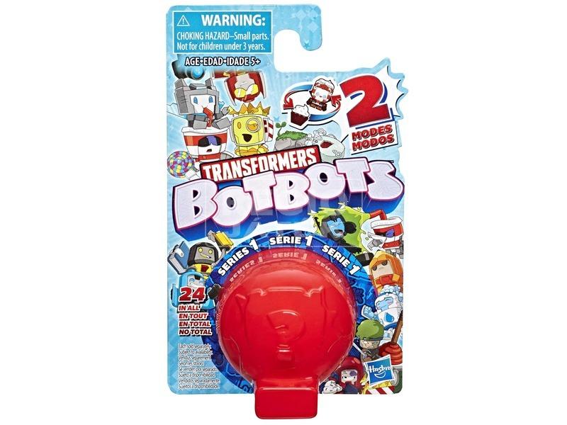 Transformers Botbots meglepetés figura - 3 cm