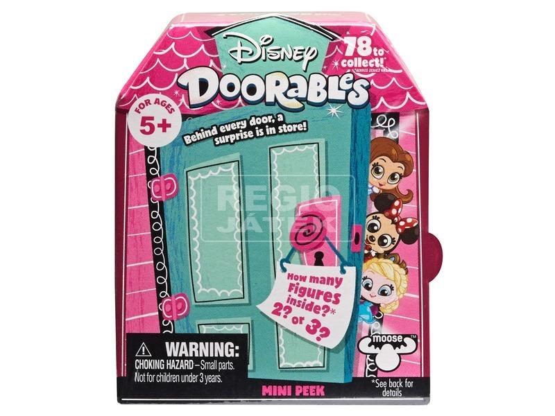 kép nagyítása Doorables mini szett