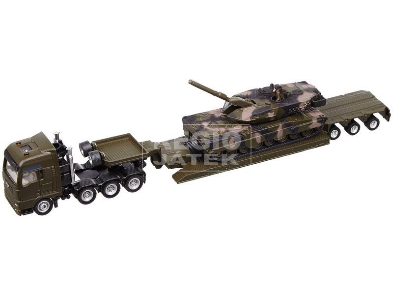 Tankszállító