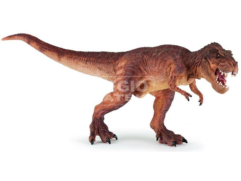 Papo T-Rex dínó 55075