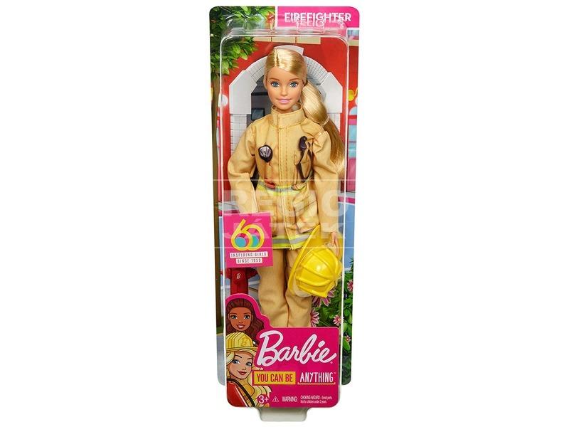 Barbie 60 évforduló karrier baba - 29 cm, többféle