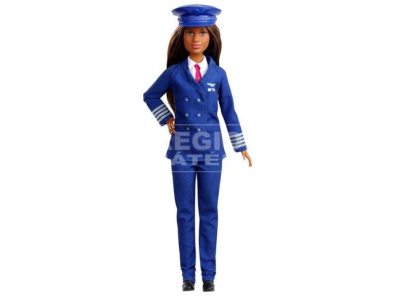 kép nagyítása Barbie 60 évforduló karrier baba - 29 cm, többféle