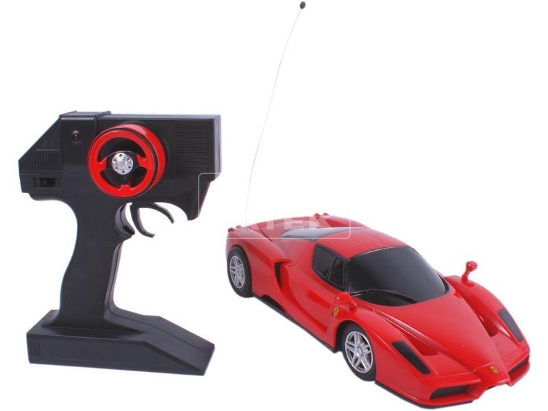 Ferrari Enzo távirányítós autó 1:18
