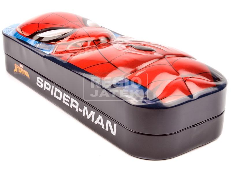 kép nagyítása Marvel fém tolltartó - többféle
