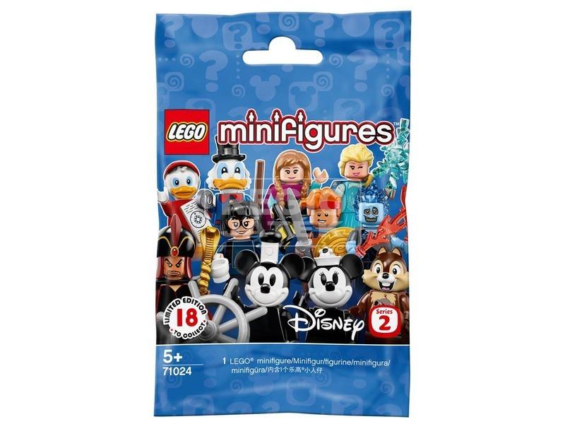 LEGO® Minifigures Disney minifigurák 71024