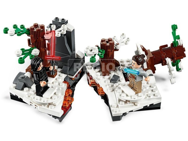 kép nagyítása LEGO® Star Wars Párbaj a Starkiller bázison 75236