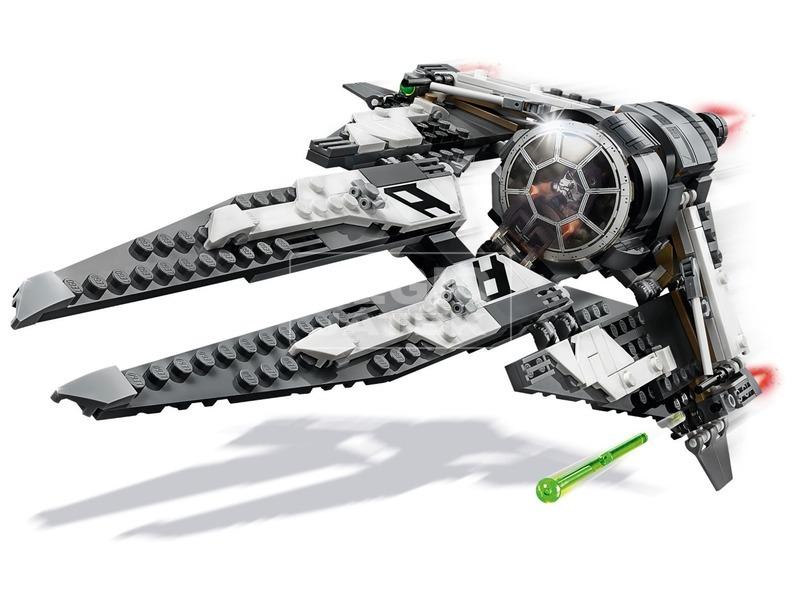 kép nagyítása LEGO® Star Wars Black Ace TIE elfogó 75242