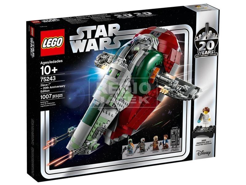 LEGO® Star Wars Slave I űrhajó 75243