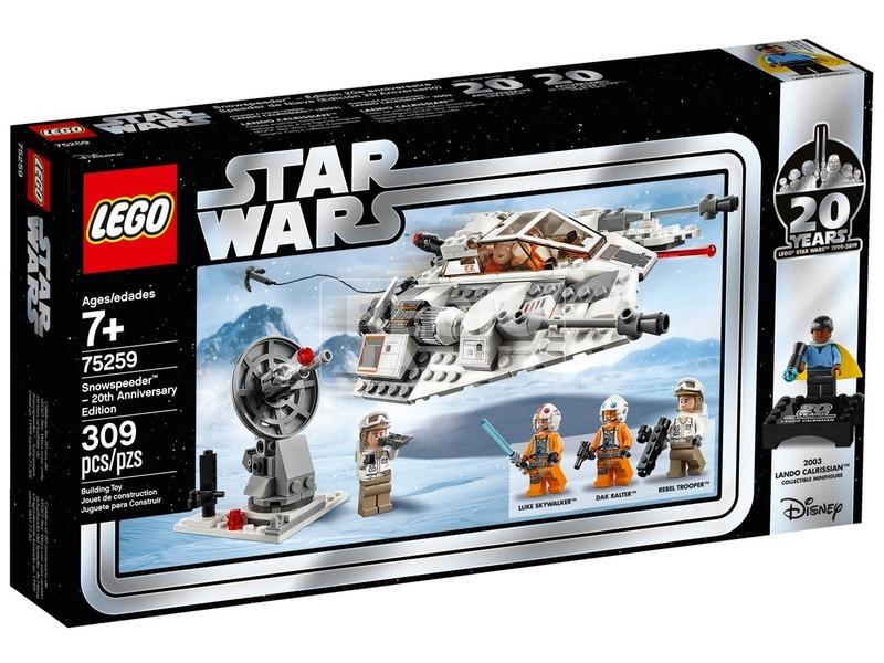 LEGO® Star Wars Hósikló 75259