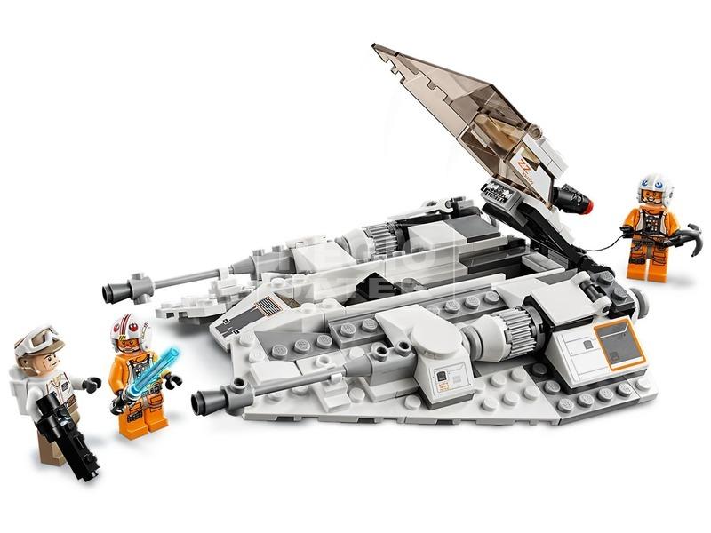 kép nagyítása LEGO® Star Wars Hósikló 75259