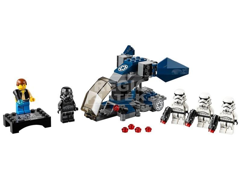 kép nagyítása LEGO® Star Wars Birodalmi Dropship 75262