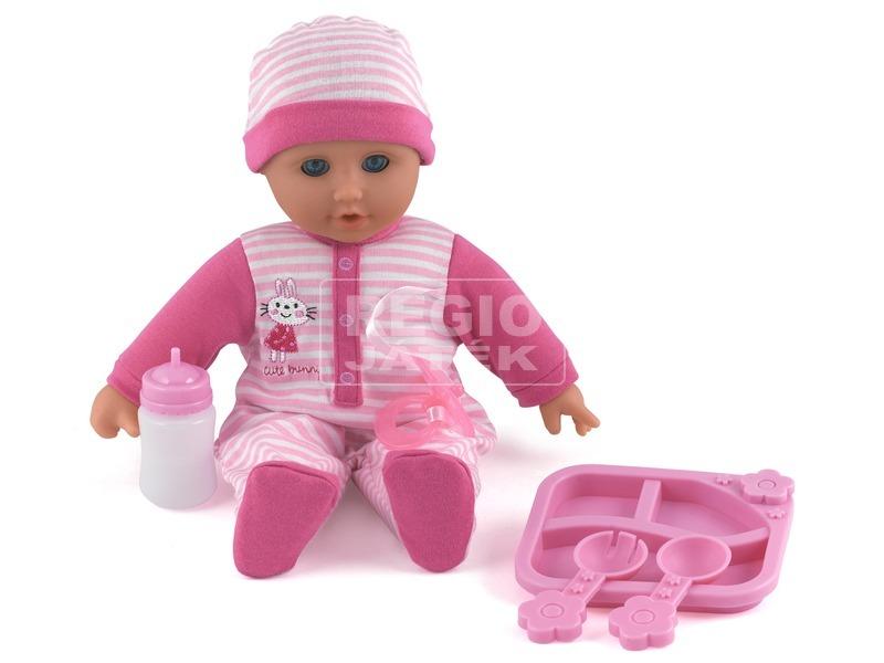 kép nagyítása Phoebe puha baba - 30 cm, többféle
