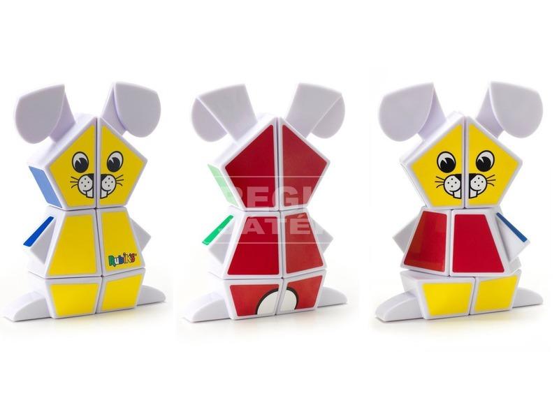 Rubik Junior Nyuszi