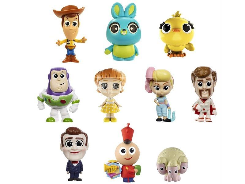 kép nagyítása Toy Story 4 figura 10 darabos készlet - 5 cm
