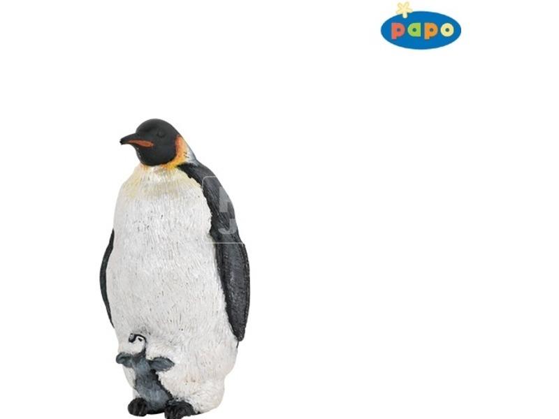 Papo cászárpingvin 50033