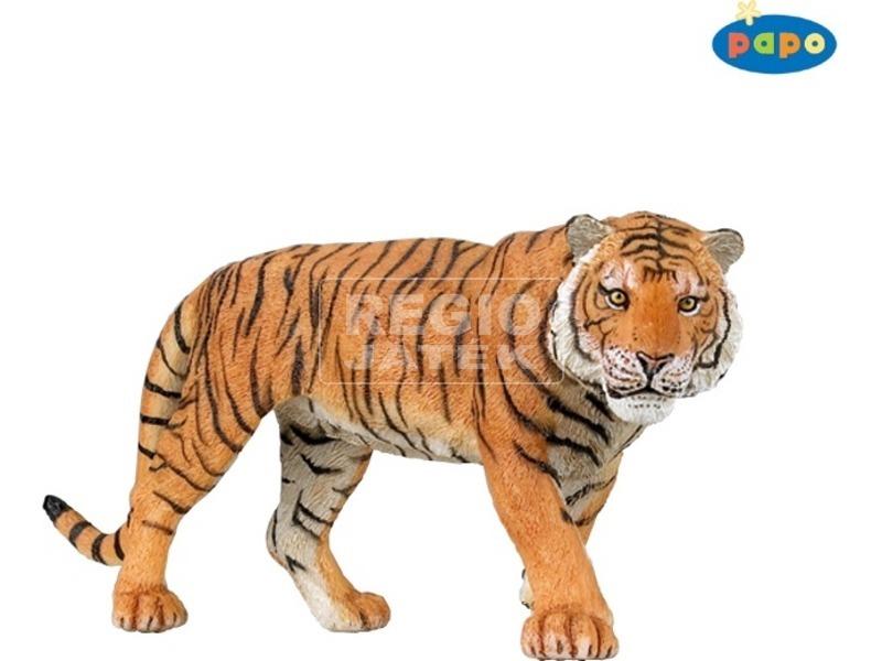 Papo tigris 50004