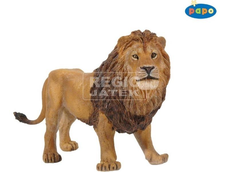 Papo oroszlán figura
