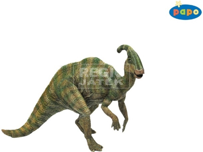 Papo parasaurollhus dinó figura 55004