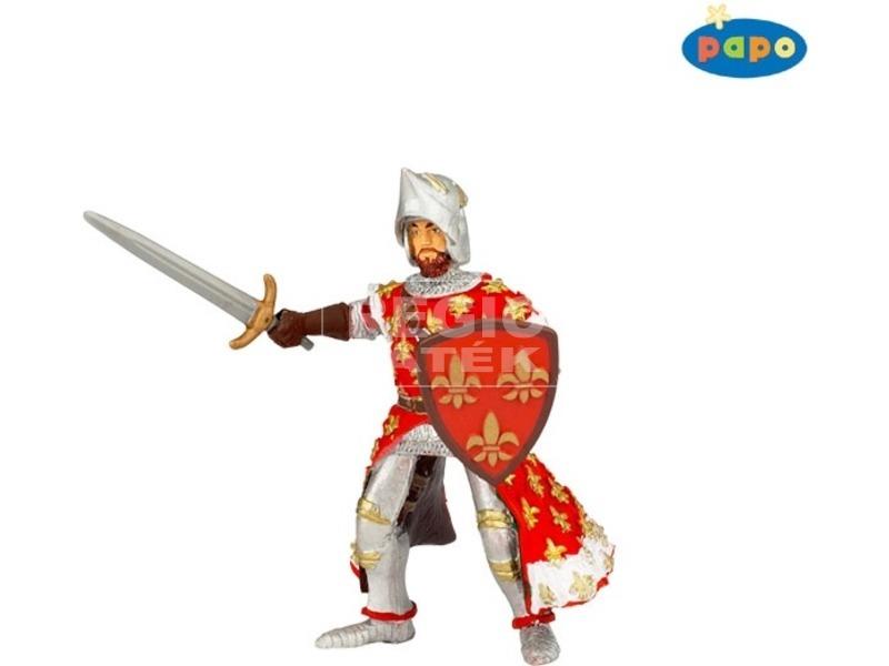 Papo piros Fülöp herceg 39252