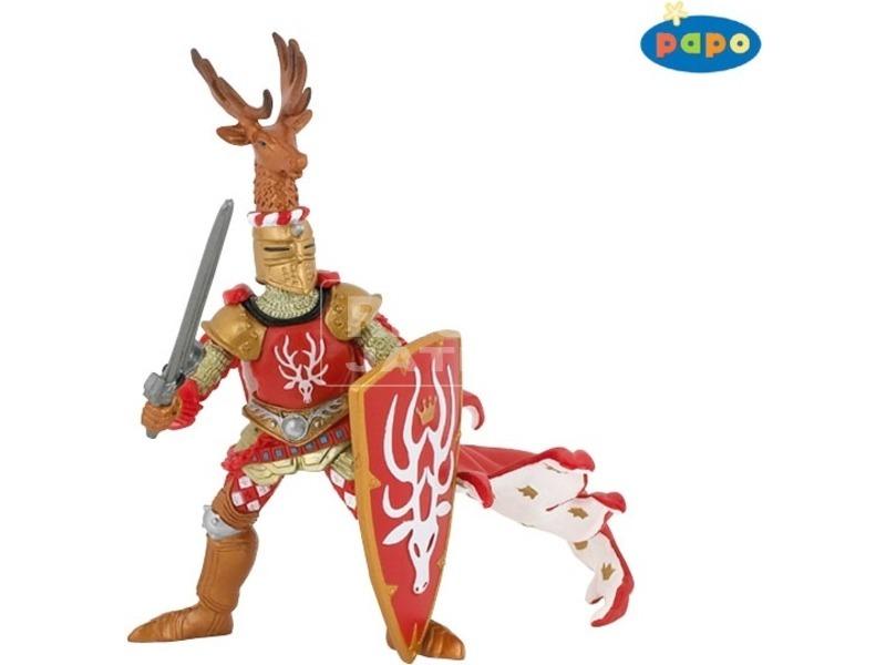 Papo szarvas lovag 39911