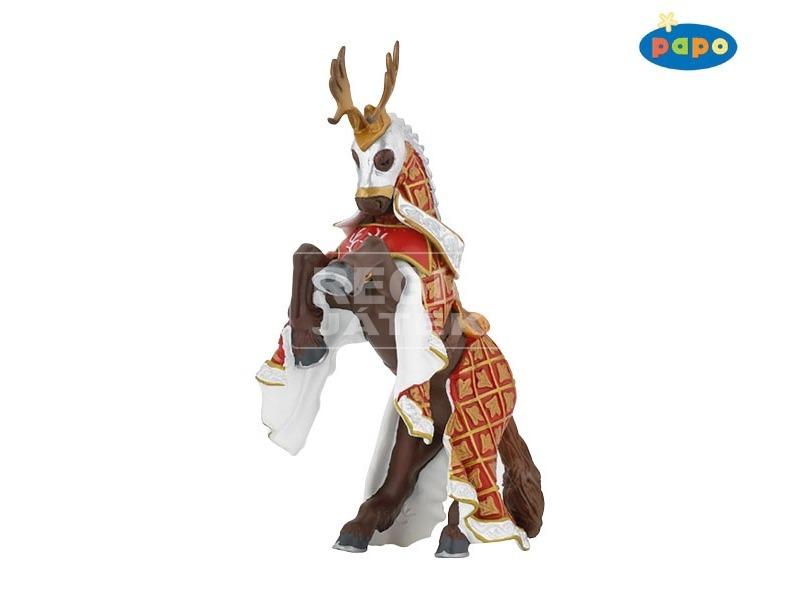 Papo szarvas lovag lova figura 39912