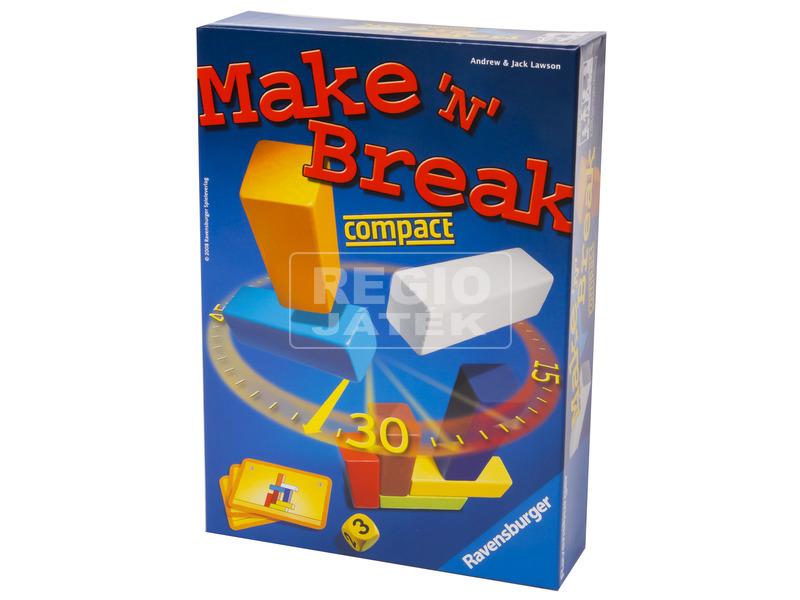 Make N Break compact társasjáték