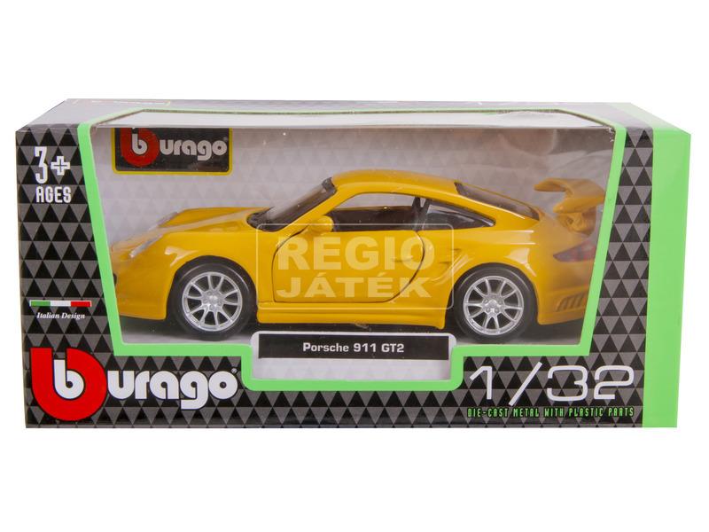 Bburago városi autó 1:32