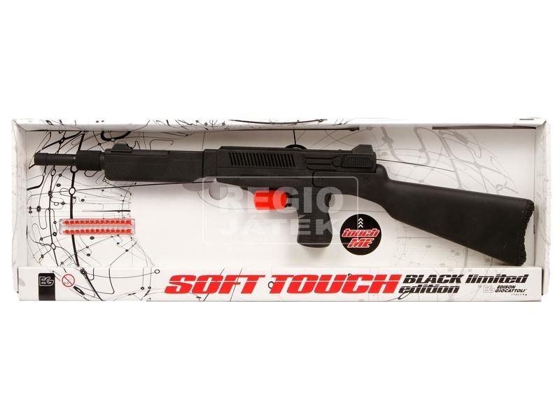 Soft Touch patronos puska