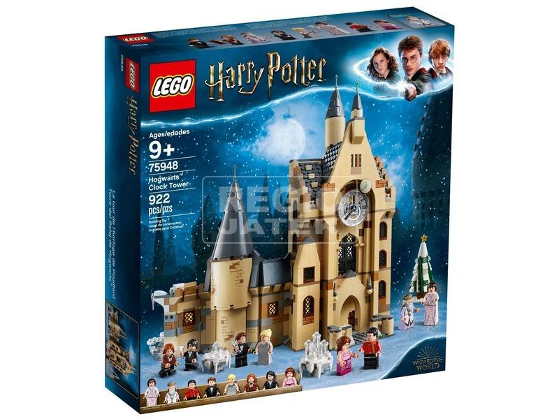 LEGO® Harry Potter Roxforti óratorony 75948