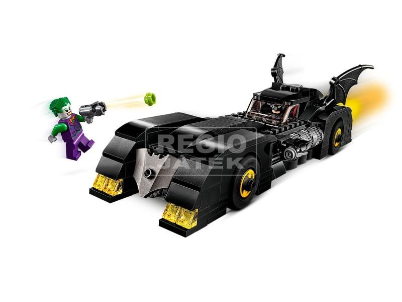 kép nagyítása LEGO® Super Heroes Batmobile Joker üldözése 76119