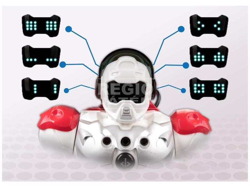 kép nagyítása Guardian Bot- Örző robot