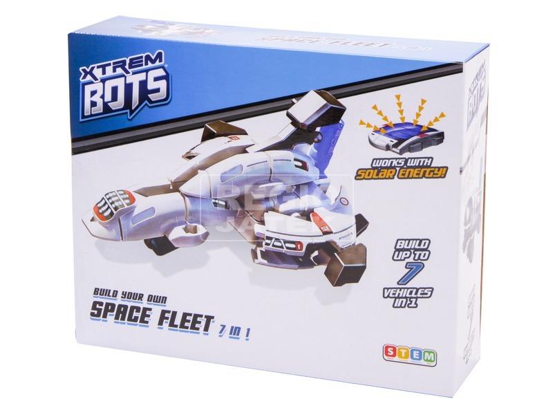 Építs űr-robotokat 7IN1