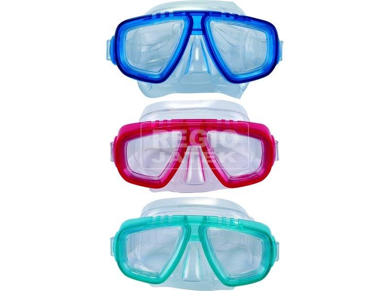 Dual Lens búvárszemüveg - többféle