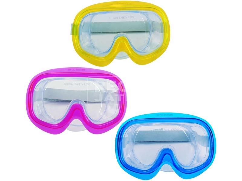 Junior Pro búvárszemüveg - többféle