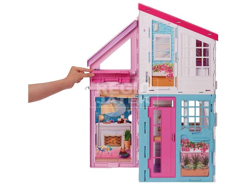 kép nagyítása Barbie tengerparti álomház