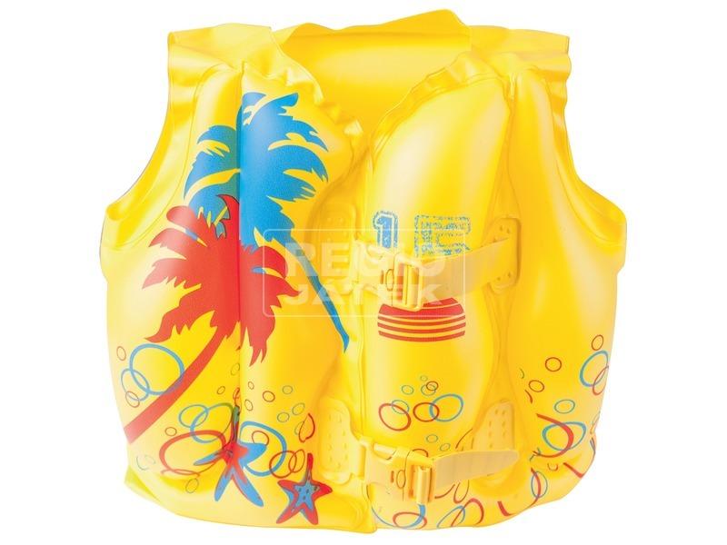 kép nagyítása Bestway 32069 Trópusi úszómellény - 41 x 30 cm