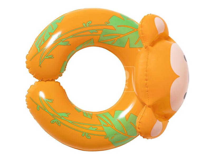 kép nagyítása Bestway 36112 Állatos úszógumi - 53 cm, többféle