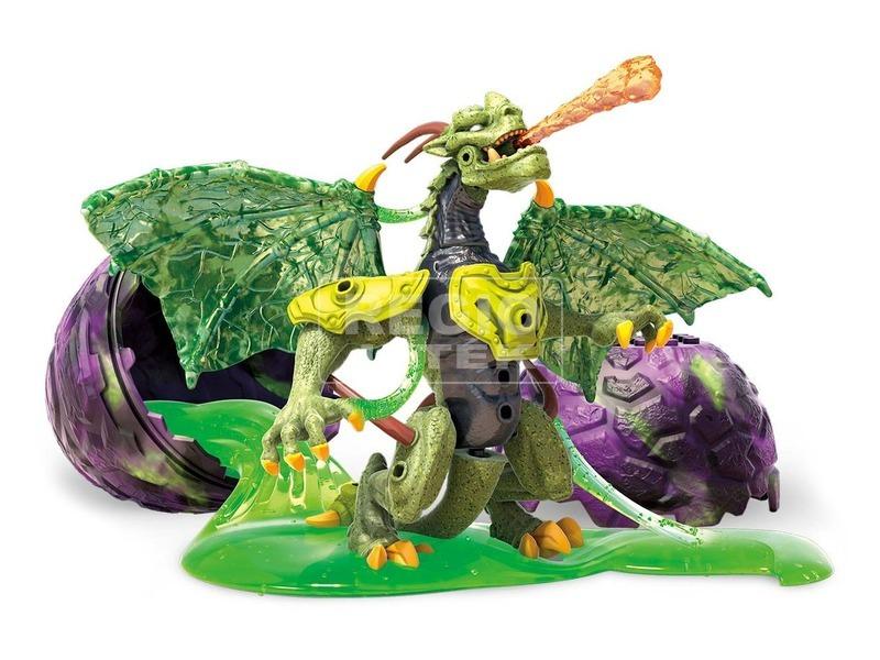 kép nagyítása Breakout Beasts slime szörnyek