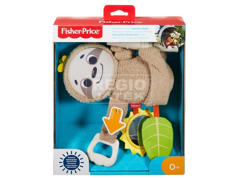 Fisher-Price Mókás lajhár