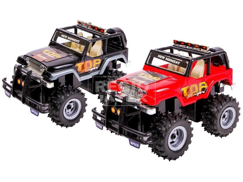 Super Racing Car - távirányítós autó