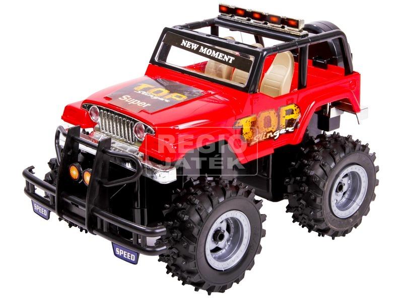 kép nagyítása Super Racing Car - távirányítós autó