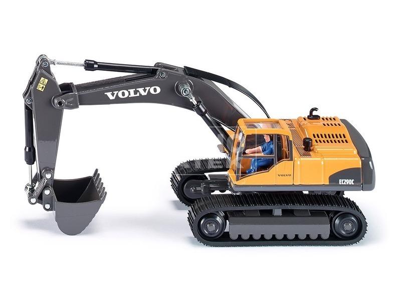 Siku: Volvo EC 290 exkavátor 1:50 - 3535