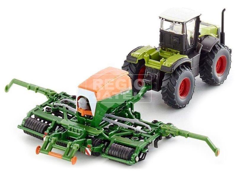 kép nagyítása Traktor ekével