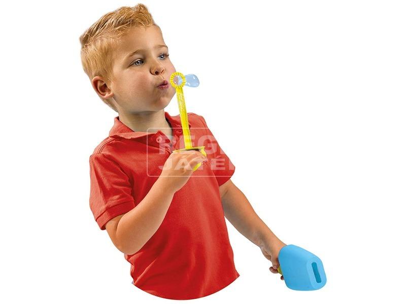 kép nagyítása Cseppmentes buborékfújó készlet