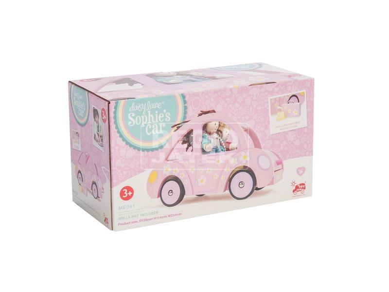 Le Toy Van: Sophie fa autója