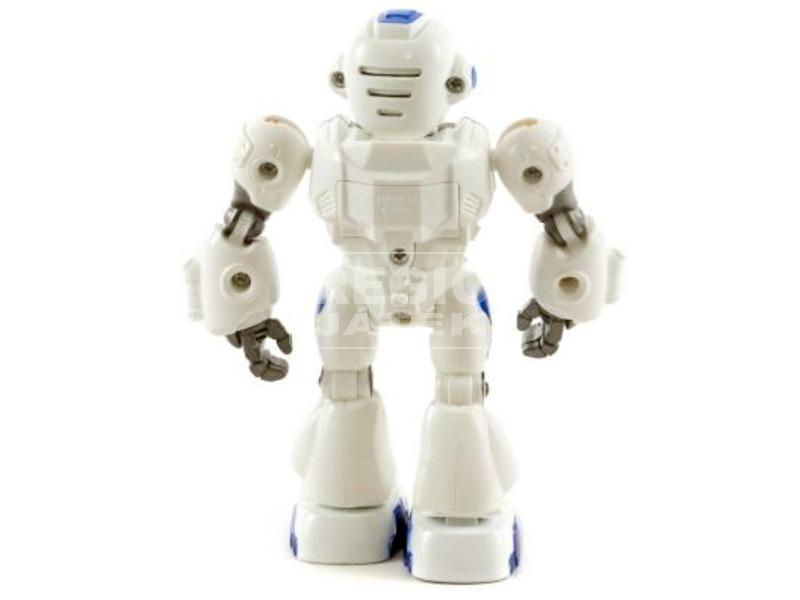 kép nagyítása Elemes robot
