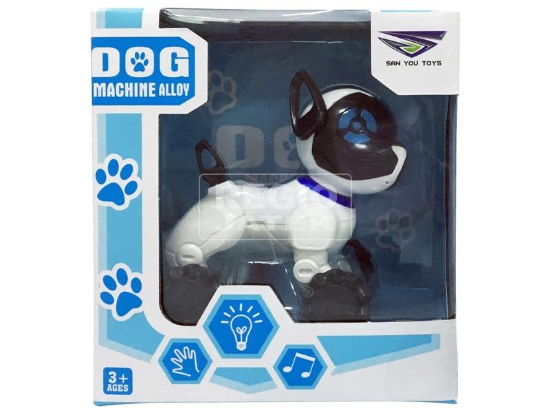 Elemes kutya