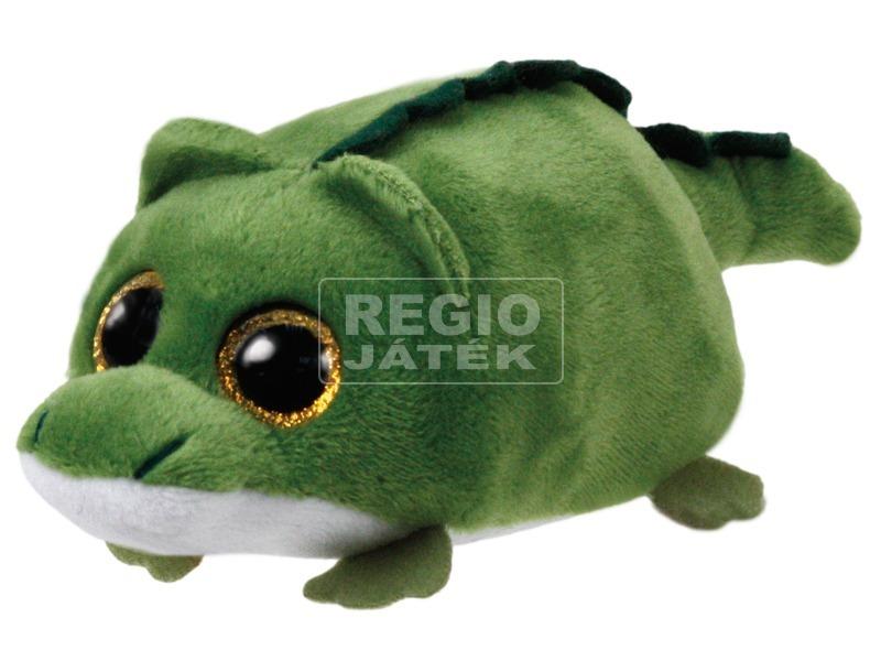 Wallie aligátor plüssfigura - 10 cm