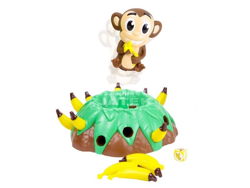 kép nagyítása Banana Joe társasjáték
